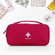 Necessary Storage bag Emergency Home First Aid Kit Treatment Pack Outdoor Portable Mini Medical Bag