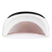 2 In 1 LED UV Nail Dryer Machine 52W  Automatic Sensing Quick Dry Nail Lamp Gel Curing Nail Dryer