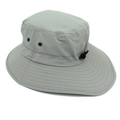 Men Women Polyester Solid Stripes Special Sunscreen Breathable Design Fisherman Hat