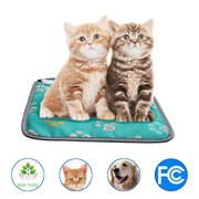 Pet Heating Pad Indoor Outdoor Cat Dog Bed Kennel Doghouse Heater for Cat Dog