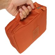 Travel Organizer Portable Storage Bag Cosmetic Toiletry Wash Bag Case Hanging Pouch