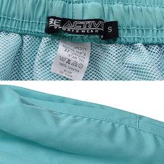 Normallack schnell trocknend lässig Sport Laufen Sommer Zuhause Strand Board Shorts
