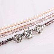 Nice Designer Women Wristwatch Dress Accessories Fashion Ladies Quartz Watches for Women