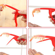 Peeling Shrimp Artifact Practical Kitchen Gadgets