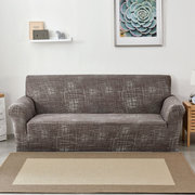 1/2/3/4 Seater Home Soft Elástico Sofá Cubierta Easy Stretch Slipcover Protector Couch