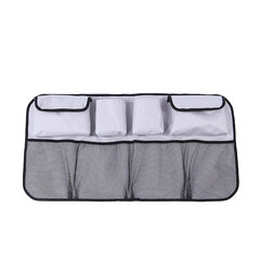Oxford Cloth Car Storage Bag Multi-function Trunk Debris Sorting Bag