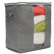 Klappbares Bambuskohle Handschuhfach Kleidung Bettdecke Kleiderschrank Aufbewahrungstasche Aufbewahrungsbehälter
