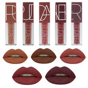 Pudaier Matte Velvet Lip Gloss Liquid Lipstick Long Lasting Waterproof Makeup Cosmetics