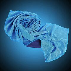ماجيك الرياضة بارد منشفة الصيف العرق ماصة منشفة سريعة جاف منشفة ل رياضة الجري اليوغا