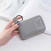 Porte-cartes en cuir PU pour les femmes