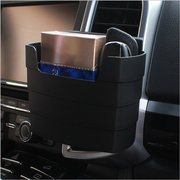 Car Bracket French Fry Holder Cup Holding Mobile Phone Storage Box