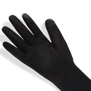 Men Touch Screen Windproof Warm Full-finger Gloves Fitness Tactical Driving Skiing Gloves