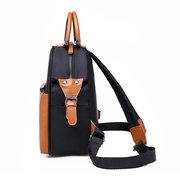Ombro de mochila de lazer ao ar livre Bolsa para mulheres