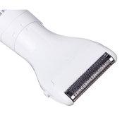 4 In 1 Elektrische Epilierer Unterarm Private Teil Augenbraue Haarentfernung Wasserdichtes Gerät Für Dame