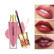 Veludo Matte Lip Gloss Long-Lasting Líquido Batom Waterproof Matte Lip Makeup Stick