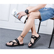 Men Casual Rubber Outdoor Beach  Slippers Sandals