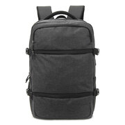 Men Large Capacity Travel Bag USB Charge Backpack