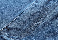 Beiläufige lose gerade Bein-dünne Baumwollkurzschluss-multi Taschen-Jeans für Männer