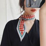 Womens Modello Scialle professionale in seta traspirante
