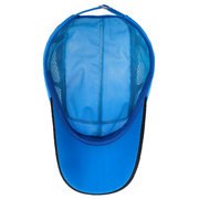 Men Women Ultra-thin Breathable Quick-drying Mesh Baseball Cap Outdoor Casual Carved Net Hat
