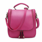 Women Fashion Leather Backpack Bag