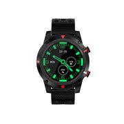 Activity Sport Smart Watch Bluetooth Call Heart Rate GPS Compass Altimeter Record Smart Watch