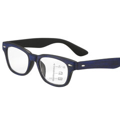Unisex Intelligent Automatic Zoom Progressive Reading Glasses Near-and-out Dual-use Glasses
