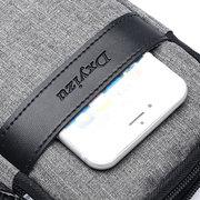 Nylon Laufen Mobile Arm Bag Für Vier bis Sechs Zoll Handy Lässig Sport Gürteltasche Für Männer