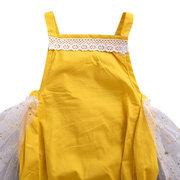 لطيف الطفل بنات تول تصحيح تصميم السروال القصير ل 0-24M