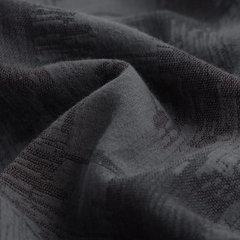 Tee-shirt col rond à manches courtes en lin pour hommes