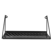 Nordic Style Iron Wall shelf Home Decoration