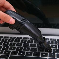 الكمبيوتر مفيدة فراغ مصغرة أوسب لوحة المفاتيح الأنظف محمول فرشاة الغبار تنظيف كيت