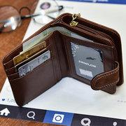 Женское PU Long Long Wallet Card Сумка Слот для нескольких карт Кошелек Сумка Монета Сумка