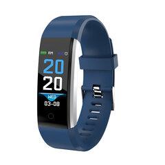 Montre intelligente de moniteur d'oxygène de tension artérielle de moniteur d'UPS de montre intelligente de sport