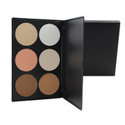 6 Colors Contour Concealer Cream Palette Contouring Makeup Corrector Kit Make Up Cosmetics