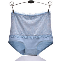 High Waist Lace Patch Cotton Maternity Panties Pregnant Panties Pregnancy Brief Underwear