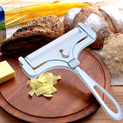 Stainless Steel Cheese Shaved Cheese Slicer