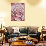 DIY 5D Diamond Embroidery Painting Flower Pink Rose Cross Stitch Home Decor