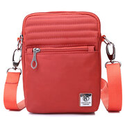 Nylon Waterproof Light Crossbody Bag Waist Bag Shoulder Bags