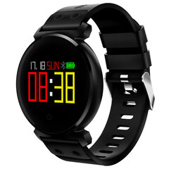 K2 OLED HD Color Display Swimming Blood Pressure Blood Oxygen Monitor Smart Bluetooth Watch