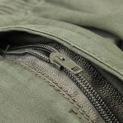Pantaloni larghi al polpaccio in cotone 100% moda uomo