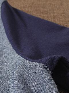 Повседневная мультипликационная футболка с короткими рукавами и короткими рукавами