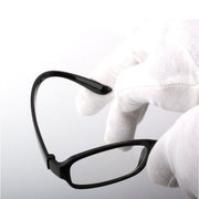 Men Women Retro Presbyopic Eyeglasses Plastic Frame Reading Eyeglasses