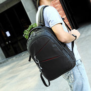 16 Inch Oxford Backpack With USB Charger Casual Business Waterproof Laptop Bag School Bag For Men