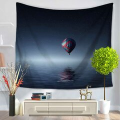 150x200cm Wall Hanging Tapestry Blanket Beach Yoga Towel Throw Cover Bedspread