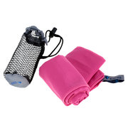 130x80CM Outdoor Quick Drying Microfiber Towel Travel Beach Swim Bath Ultralight Face Wash Cloth