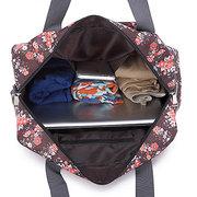 Women Floral Luggage Bag Travel Must-have Storage Bag