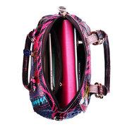 Women Stylish Patchwork Handbag Multi-colors Shoulder Bags Crossbody Bags