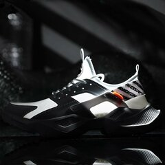 Men Casual  Breathable Mesh Sneakers Running Shoes