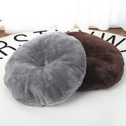 2 Colors Thickened Arctic Velvet Pet Sleeping Bag Kennel Puppy Cat Warm Cave Bed